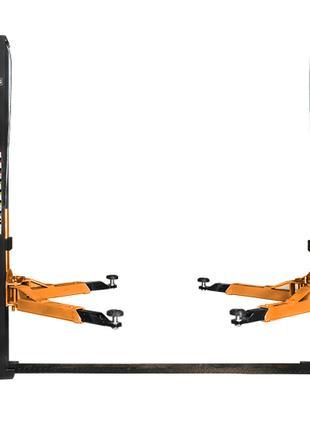 Двохстійковий підіймач для автосервіса WELL KRAFT (4т)