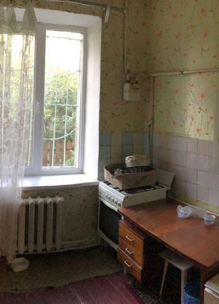 Двухкомнатная жилая квартира на Молдаванке 24500$