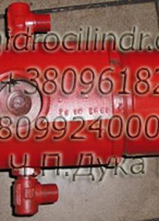 Гидроцилиндры Поворотные ГЦ-110.55.140