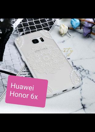 Чехол для Huawei Honor 6X