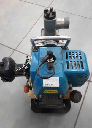Бензиновая мотопомпа Sadko GWP-34
