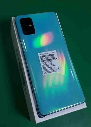 Смартфон Samsung Galaxy A51 2020 4/64GB