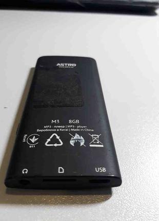 Цифровой плеер Astro M3