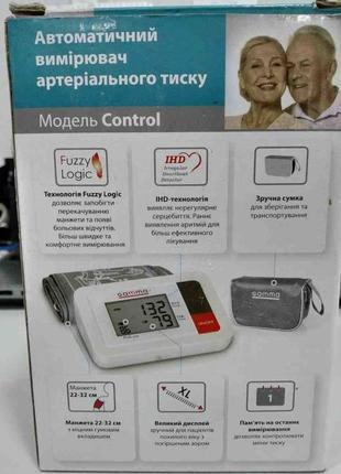 Автоматический тонометр Gamma Control