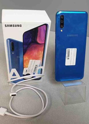 Смартфон Samsung Galaxy A50 2019 A505F 6/128Gb (SM-A505F)