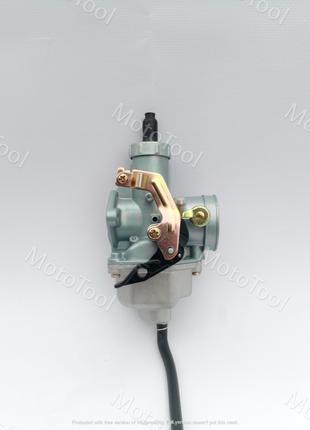 Карбюратор PZ 30 (ручной дроссель)CB 200