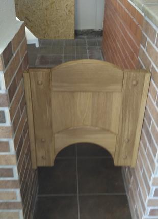 Барні двері