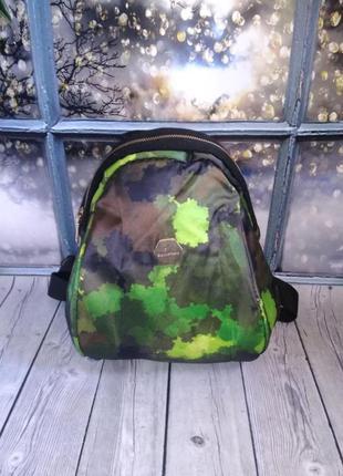 Рюкзак камуфляж
