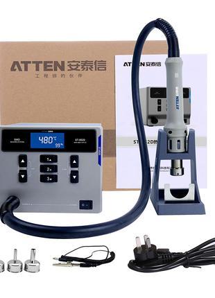 Паяльная станция ATTEN ST-862D