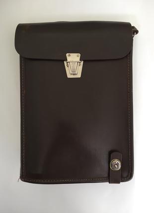 Полевая офицерская сумка, планшет