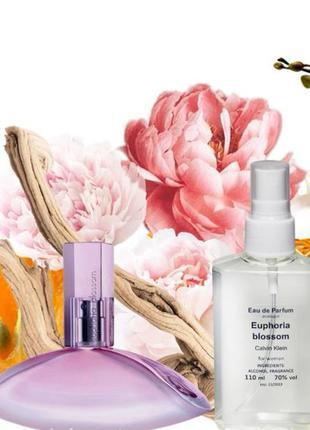 Тестер женского парфюма euphoria blossom 110ml в пластике