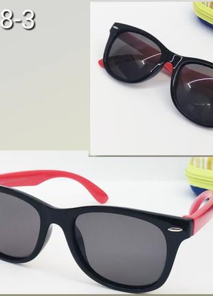 Детские очки с поляризацией