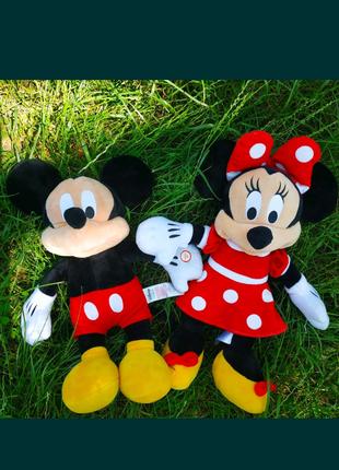 Мягкие игрушки Микки Маус оригинал