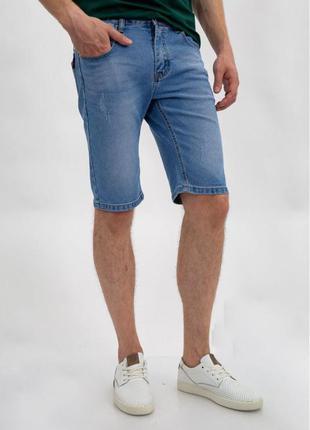 ❗тотальная распродажа❗джинсовые шорты мужские
