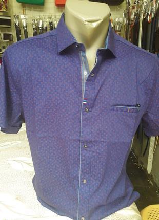 Рубашка тонкая