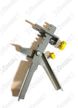 Система выравнивания плитки СВП NoVa металлический инструмент.
