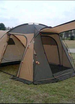 Палатка 2-4 места
