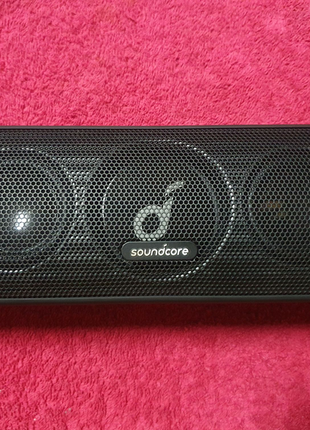 Колонка ANKET Soundcore Motion + Plus / 30 wat Original - 100%