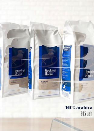 Кофе Арабика RH