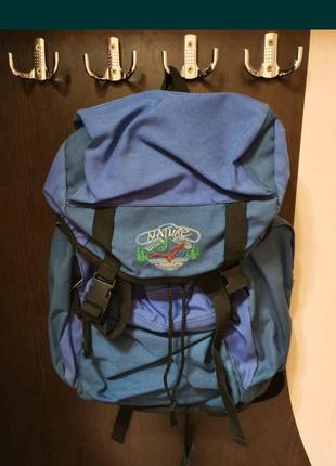 Продам рюкзак походный новый