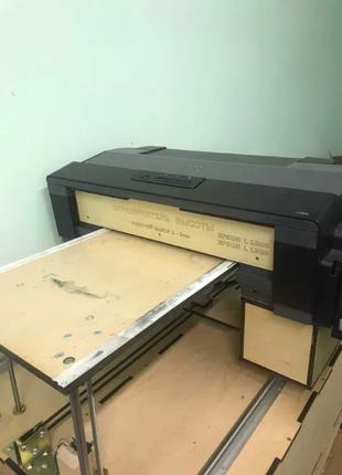 Продам харчовий принтер для друку на кондитерських виробах