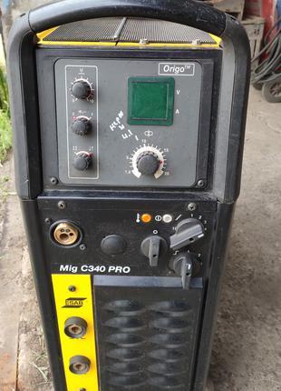 Сварочный полуавтомат ESAB C340 PRO