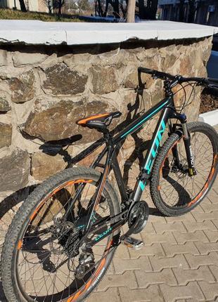 Прокат Велосипедов Leon