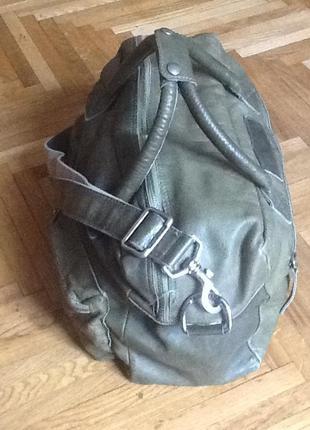 Новая американская сумка