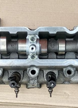 Головка Блока (ГБЦ) Peugeot 406 1.9 D