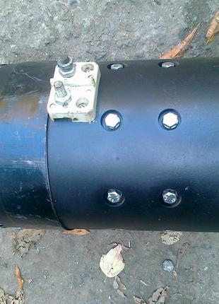 Двигатели подъема электропогрузчиков ЕВ687, ЕВ717,ЕВ735.