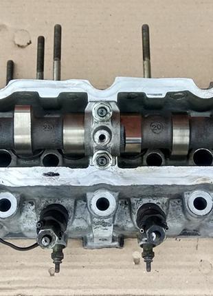 Головка Блока (ГБЦ) Peugeot 406 1.9 TD