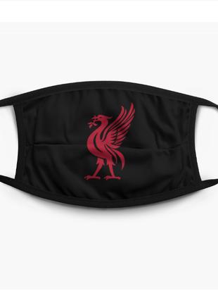 Многоразовая тканевая маска Ливерпуль