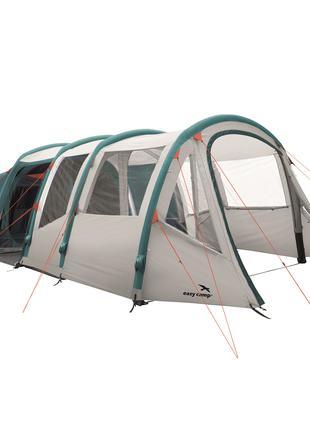 Палатка Пятиместная С Надувным Каркасом Easy Camp Arena Air 600