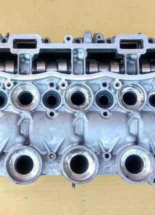 Головка Блока(ГБЦ) Peugeot 308 1.6 HDI