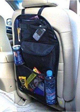 Органайзер на спинку сиденья авто