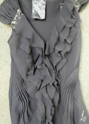 Блузка с застежкой на крючки Pepe Jeans