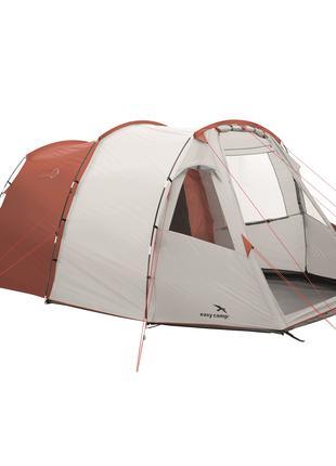 Палатка кемпинговая пятиместная Easy Camp Huntsville 500