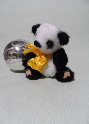 Панда, мишка, живые игрушки на день влюбленных , подарок на 8 мар