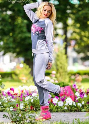 Распродажа женский спортивный костюм, костюм для спорта, жіноч...