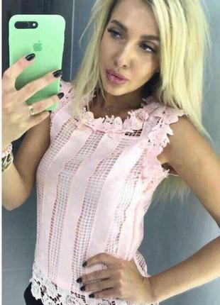 Блуза новая