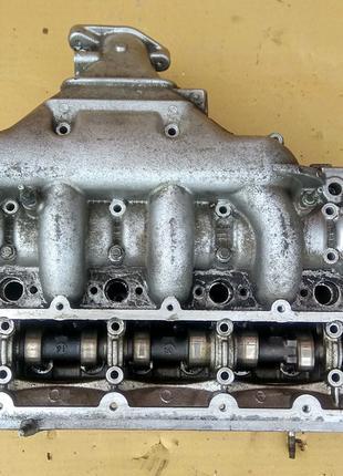 Головка Блока (ГБЦ) Peugeot 406 2.2 HDI 16V
