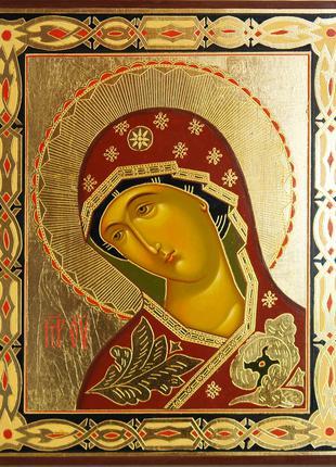 """Ікона Божої Матері """"Моління"""""""