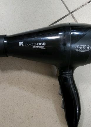 Професійний фен Coifin korto b6r