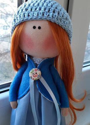 Кукла Солнце