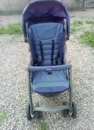Дитяча прогулянка коляска прогулочная коляска Chicco Simplyciti
