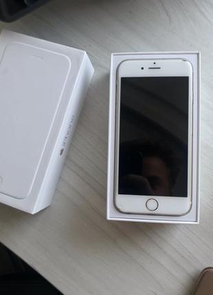 IPhone 6 16gb Neverlock