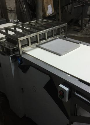 Оборудование для нарезки пищевых изделий
