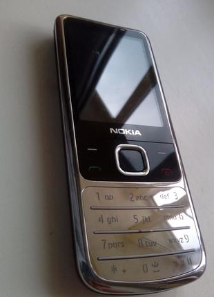 Nokia 6700 Hrom