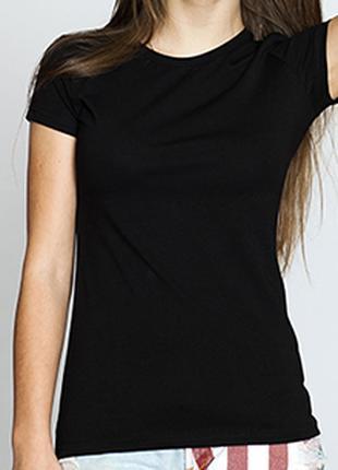 Женская футболка Antana 12