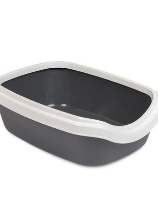 Туалет для кошек Comfort М (41х30х13,5)